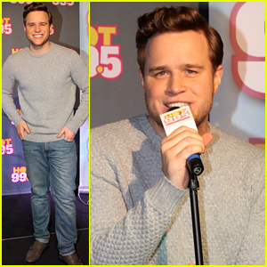 Is Olly Murs Taking On a 'Major Role' in Upcoming 'X Factor UK' Season?!