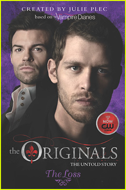 Win a Signed Copy of 'The Originals' Prequel Book (& Read an Exclusive Excerpt!)