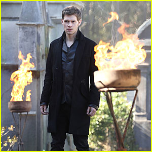 'The Originals' Is Back Tonight - Get A Sneak Peek Here!