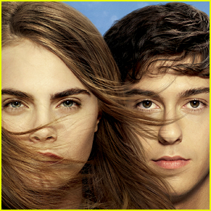 Nat Wolff & Cara Delevingne's 'Paper Towns' Trailer - Watch Now!