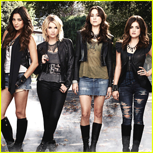 'Pretty Little Liars' to Introduce Time Jump Next Season, Will Skip College Years