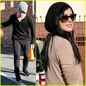 Rumer Willis Gets Extensions Ahead of 'Dancing With The Stars' Premiere on Monday