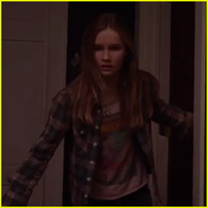 Olivia DeJonge Fights With Her On-Screen Mom in 'Sisterhood of Night' Exclusive Clip - Watch Now!