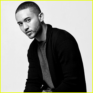 Tahj Mowry Would Love to Play a Darker, Greedier Character