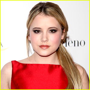 Taylor Spreitler is Taking Over JJJ Tomorrow for Melissa & Joey's 100th Episode Fun!