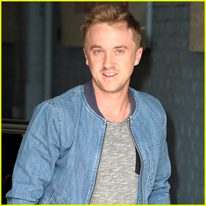 Tom Felton Says People 'Look Down' on Superfans
