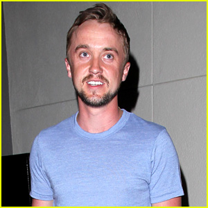 Tom Felton's 'Super Fan' Documentary Set to Air March 23 - Get the Deets!