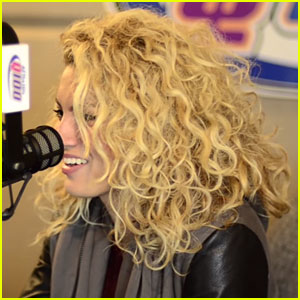 Tori Kelly Dishes About 'Nobody Love' On Adam Bomb Show - Watch Here!