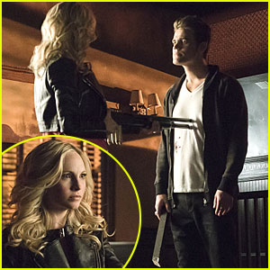 Will The Real Caroline Please Stand Up On 'The Vampire Diaries'?