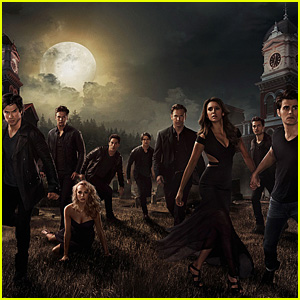 Who Is Your Vampire Diaries Crush?