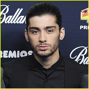 Zayn Malik's First Solo Song 'I Won't Mind' Is So Different From One Direction - Listen Now!
