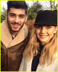 Are Zayn Malik & Perrie Edwards Getting Married This Year?