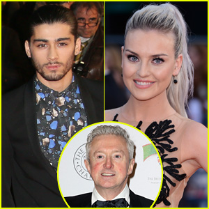 Did Zayn Malik's Decision to Quit One Direction Have to Do With Perrie Edwards? This 'X Factor' Judge Thinks So!