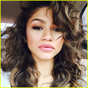 Zendaya Is Teaming Up With Timbaland For Her Upcoming Sophomore Album