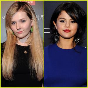 Abigail Breslin Comes to Selena Gomez' Defense After Pink Bikini Photo Criticism