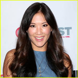 Ally Maki Lands 'New Girl' Role!