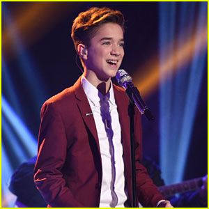 Daniel Seavey Says Goodbye To 'American Idol'; Watch All Top 8 Performances Here!