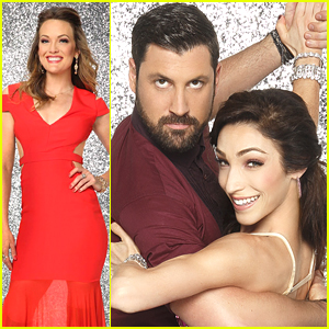 Meryl Davis & Amy Purdy To Join Maksim Chmerkovskiy In 'SWAY: A Dance Trilogy' This Summer