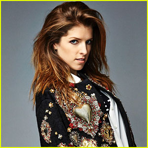Anna Kendrick Inks Book Deal For Collection Of Funny Essays