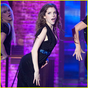 Watch Anna Kendrick's Full 'Lip Sync Battle' Clips!