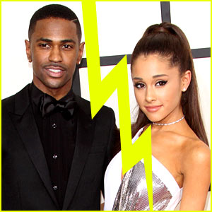 who is dating ariana grande
