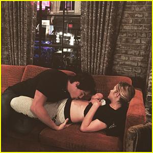 'Pretty Little Liars' Spoilers: Is Hanna Pregnant in Season Six?!
