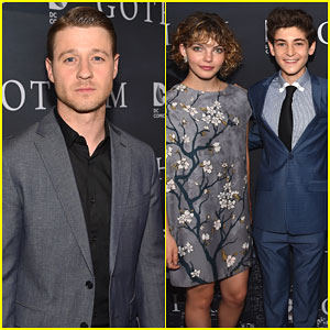 Ben McKenzie Might Already Have His Perfect Job With 'Gotham'