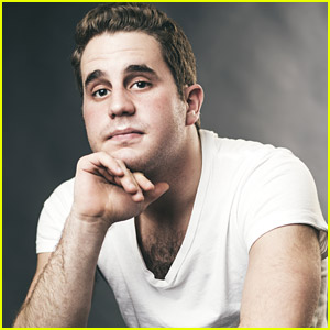 ben platt book of mormon