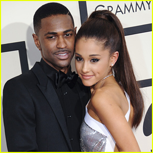 Ariana Grande Speaks Out After Big Sean Split