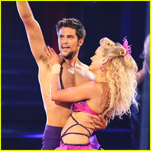 Brant Daugherty Thanks Peta Murgatroyd In Exclusive 'DWTS' 10th Anniversary Special Interview