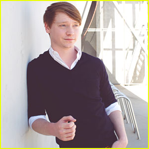 Calum Worthy Has A Ton of Projects In The Works