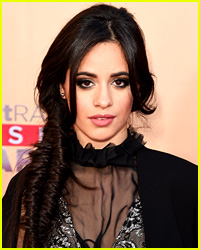 Camila Cabello Doesn't Hold a Grudge Against Becky G