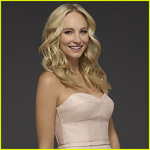 10 Times Candice Accola Killed it As a Leading Lady on 'The Vampire Diaries'