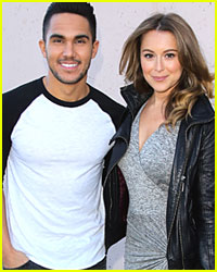 Is Carlos PenaVega A Good Cook? Find Out The Answer Here!