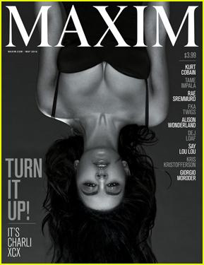 Charli XCX Admits She Always Wants More Power