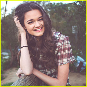 Ciara Bravo Talks Big Time Rush: 'I Got To Witness' The Fan Girls