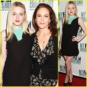 Dakota Fanning Brings 'Every Secret Thing' to New York
