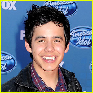 David Archuleta Apologizes After Showing Support for Anti-Gay Beliefs
