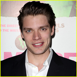 Dominic Sherwood Lands Lead in 'Mortal Instruments' Series 'Shadowhunters'!