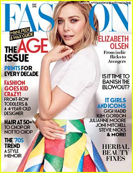 Elizabeth Olsen on Social Media: I'm Not Going to Do It - Ever!