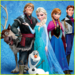 'Frozen' Will Makes its Television Debut - Find Out Where & When!