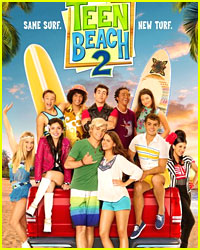 Want The Scoop on 'Teen Beach 2'?