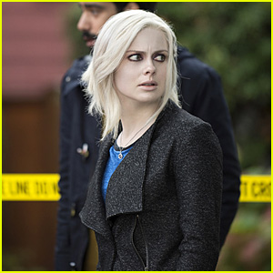 Liv Inherits Agoraphobia on Tonight's 'iZombie'