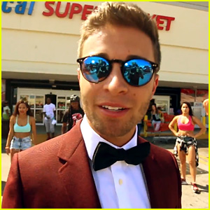 Jake Miller Takes Us Behind-the-Scenes of His 'Dazed and Confused' Music Video! (Exclusive)