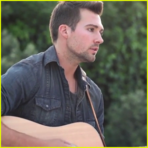 James Maslow Covers Jason Derulo's 'Want You To Want Me' Ahead of 'Seeds of Yesterday' Premiere