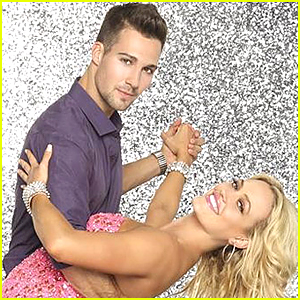 James Maslow Reflects on 'DWTS' Almost One Year Later - Read Our Exclusive Interview Now!