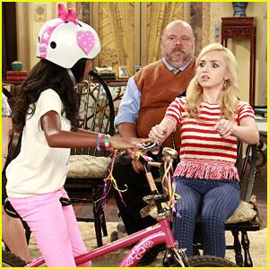 Will Emma Get Her Driver's License on 'Jessie'?