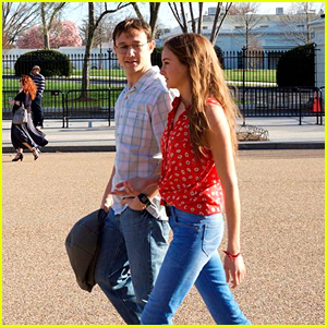 First Look Photo of Shailene Woodley in 'Snowden' Released!
