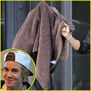 Did Justin Bieber Cut or Dye His Hair Again?