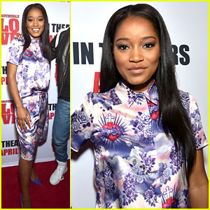 Keke Palmer Takes 'Brotherly Love' To Chicago, Miami & New York
